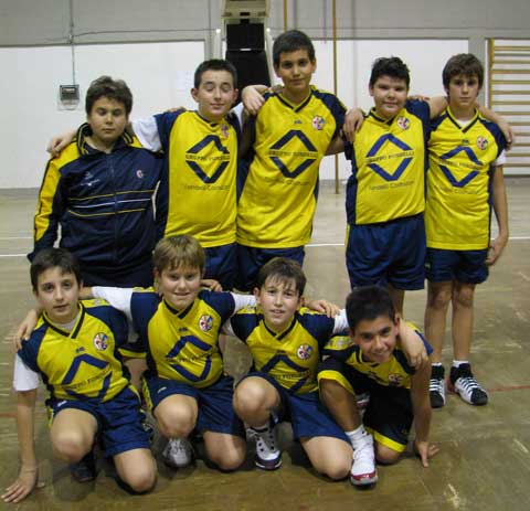 Catelfiorentino-Under-13
